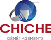Logo Chiche Déménagements